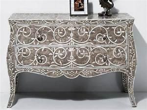 Commode Sur Pied : 21 meubles vintage et contemporains chez kare design ~ Teatrodelosmanantiales.com Idées de Décoration