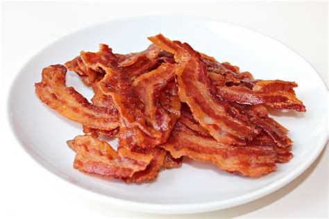bacon crispy airfryer cooking air fryer times recipes rashers cook fried instructions recipe