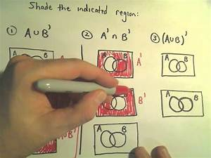 Judyjsthoughts  Aub Complement Venn Diagram