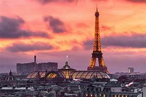 Schöne Städte In Frankreich : bilder von paris eiffelturm frankreich haus st dte ~ Buech-reservation.com Haus und Dekorationen