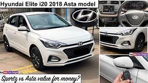 Hyundai I 20 2018 : elite i20 2018 asta model interior exterior features ~ Jslefanu.com Haus und Dekorationen
