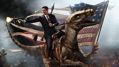Badass America Wallpapers Digital Presidents United States