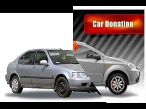 Charity Used Cars - donate used car donation donate junk car