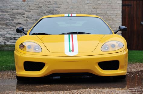 Four Rare Ferraris From Private Collection Have A Major