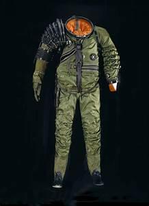 1950 S Astronaut Suit - Pics about space