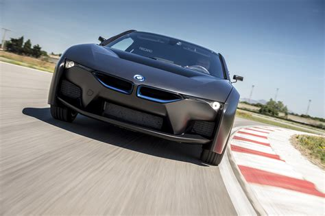 Bmw Hydrogen Fuel Cell by Bmw S Hydrogen Fuel Cell Vehicle Getting Closer To Reality