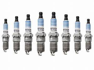 How To Install Ford Motorcraft Oem Spark Plugs On Your