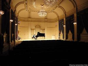 Interesting Facts About Carnegie Hall Just Fun Facts