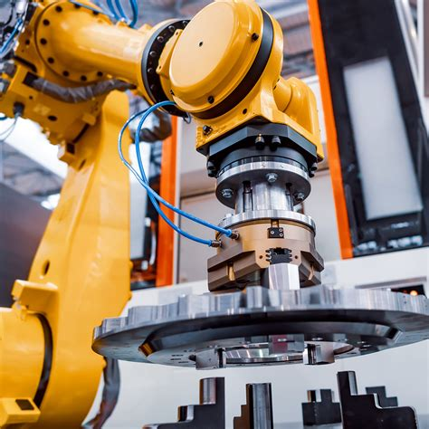 Automation & Robotics Technician | JWCC