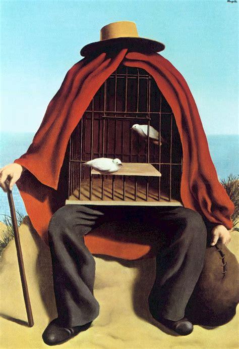 The Therapist by René Magritte | Obelisk Art History
