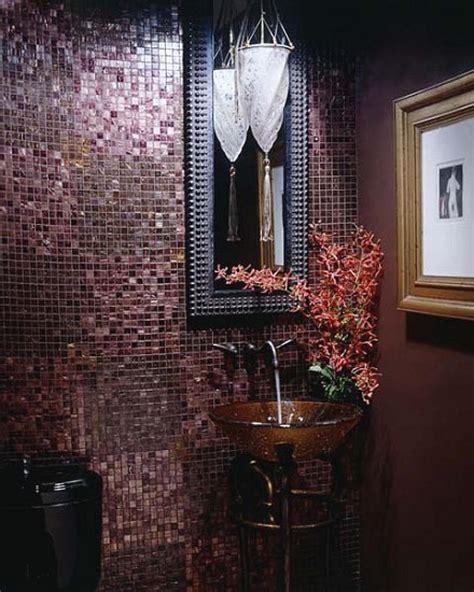 bold  beautiful bathrooms hgtv