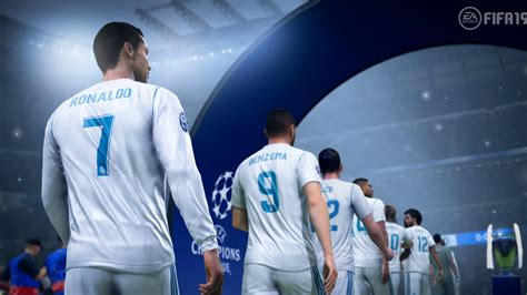 Fifa 19 Uefa Champions League Confirmed, Release Date