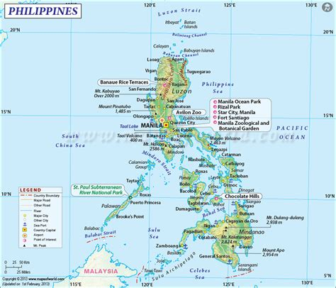 interesting facts   philippines philippines
