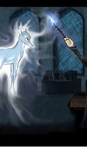 Always: My Silver Doe - Severus Snape & Lily Evans Fan Art ...