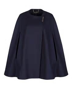 Ted Baker Wool Cape