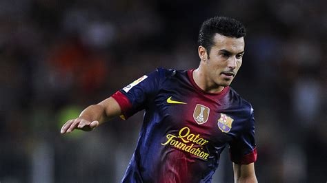 All news about the team, ticket sales, member services, supporters club services and information about barça and the club. FC Barcelona 2012/13 Season in Review: Pedro - Barca Blaugranes