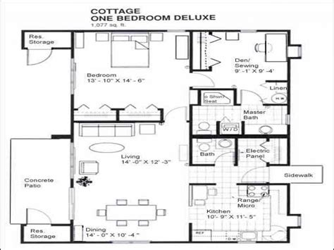 floor plans com 1 bedroom cabins designs 1 bedroom cabin floor plans one