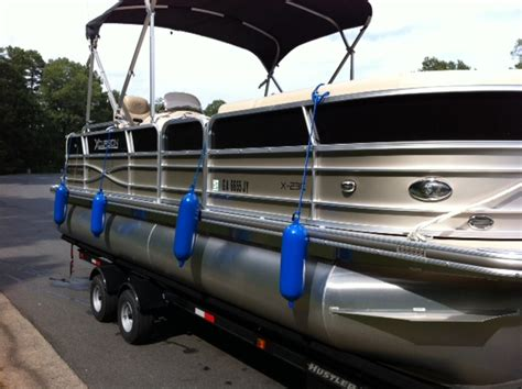 Boat Bumpers Pontoon by Bumpers For Barges Images Search