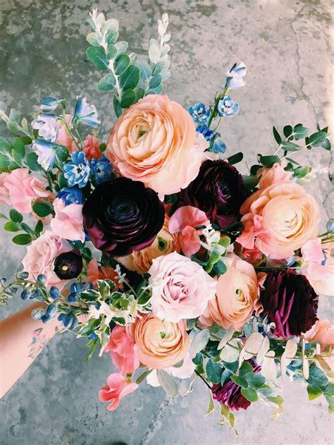 spring wedding flowers ideas  pinterest