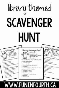 Clues For A Yacht Club Scavenger Hunt