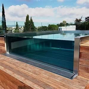 Spa De Nage Avis : spa de nage en inox id es piscine ~ Melissatoandfro.com Idées de Décoration