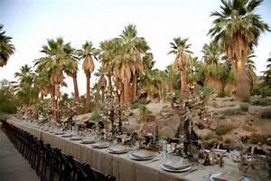 The Living Desert - Palm Springs Weddings