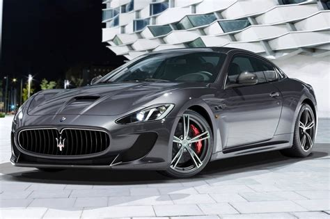 used maserati used 2015 maserati granturismo coupe pricing for sale