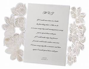 lace hollow white folded wedding invitations blank inner With printable folded wedding invitations