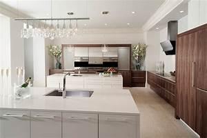 Modern, U0026, Contemporary, Kitchen, Designs