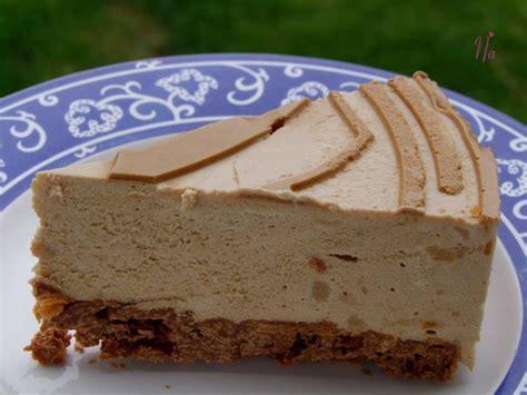 dessert avec du speculoos mousse au sp 233 culoos sur paillet 233 e feuilletine y a quoi dans mon chaudron