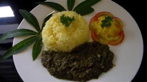 cuisine comorienne recette de mataba au poisson cuisine traditionnelle