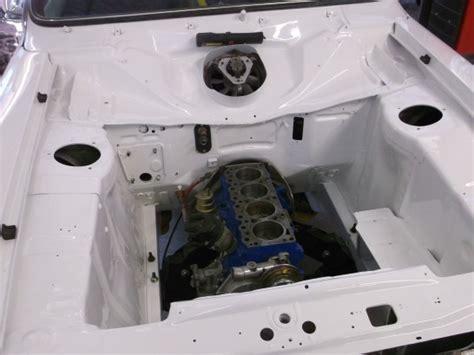 ford escort mexico mk engine bay refresh  mechanical