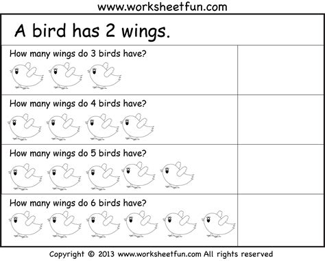 picture word problems repeated addition multiplication