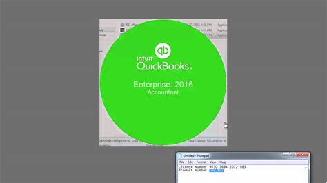 quickbooks  crack activation youtube