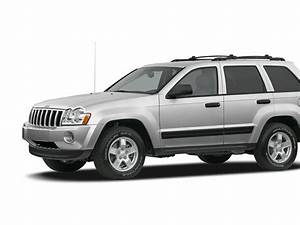 2007 Jeep Grand Cherokee Srt8 4dr 4x4 Specs And Prices
