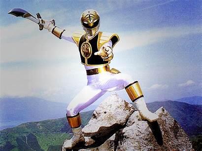 Rangers Power Ranger Desktop Wallpapers Tommy Central