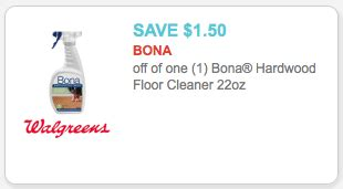 wooden floor shop discount code bona coupon 1 50 1 bona hardwood floor cleaner living rich with coupons 174