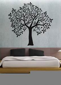 Modern art wall stickers decor