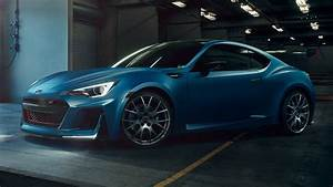 Subaru BRZ STI Performance Concept (2015) Wallpapers and