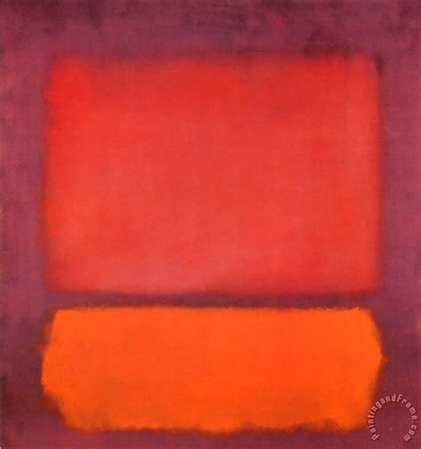 mark rothko untitled  painting untitled  print
