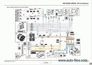 Massey Ferguson Tractors 5300 Series  Repair Manuals Download  Wiring Diagram  Electronic Parts