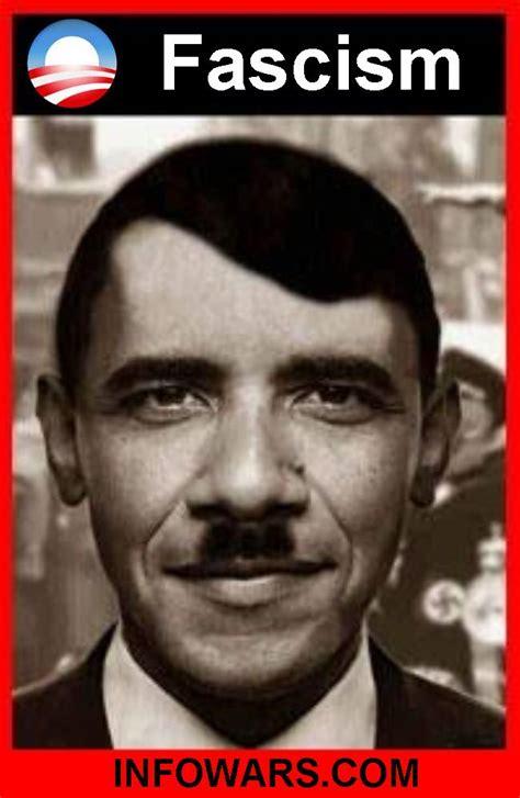 Obama Hitler Meme - i think i crossed a line stupid fb