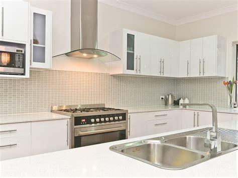 splashback ideas white kitchen white kitchen and funky tiled splashback kitchen ideas