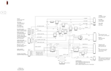 Voltage Wiring Diagram by Wiring Diagrams B2600ev Org