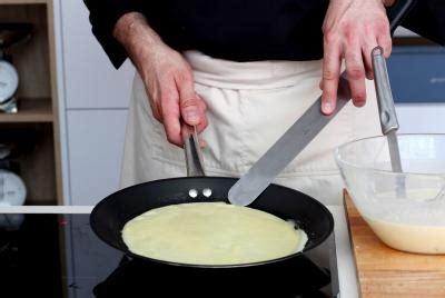 recette la vraie recette des crepes comme chez maman en