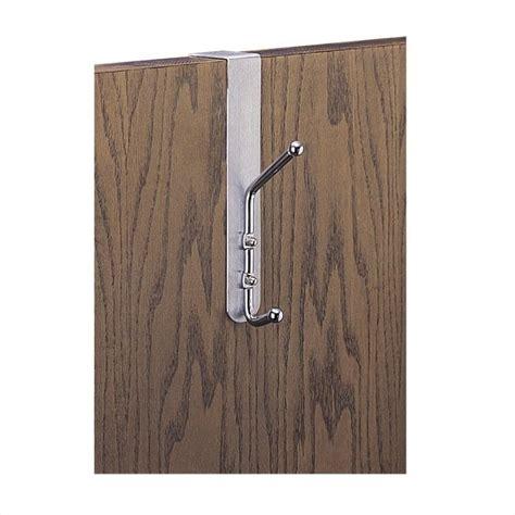 the door coat rack the door wall coat rack hook set of 12 4166