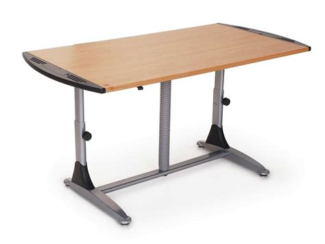 adjustable height table top desk adjustable height table to fit your comfort