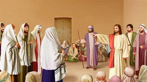 Renungan harian katolik hari ini pembacaan dari kisah para rasul : Bacaan, Mazmur Tanggapan dan Renungan Harian Katolik: Senin, 14 Desember 2020 - Gereja Santa Clara