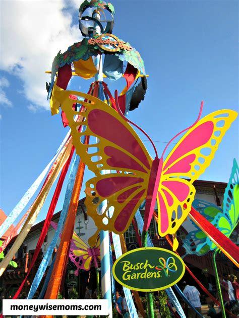 Busch Gardens Williamsburg by Busch Gardens Williamsburg Virginia Moneywise