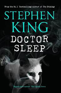 Doctor Sleep – Stephen King Book Review | Carra Lucia Books